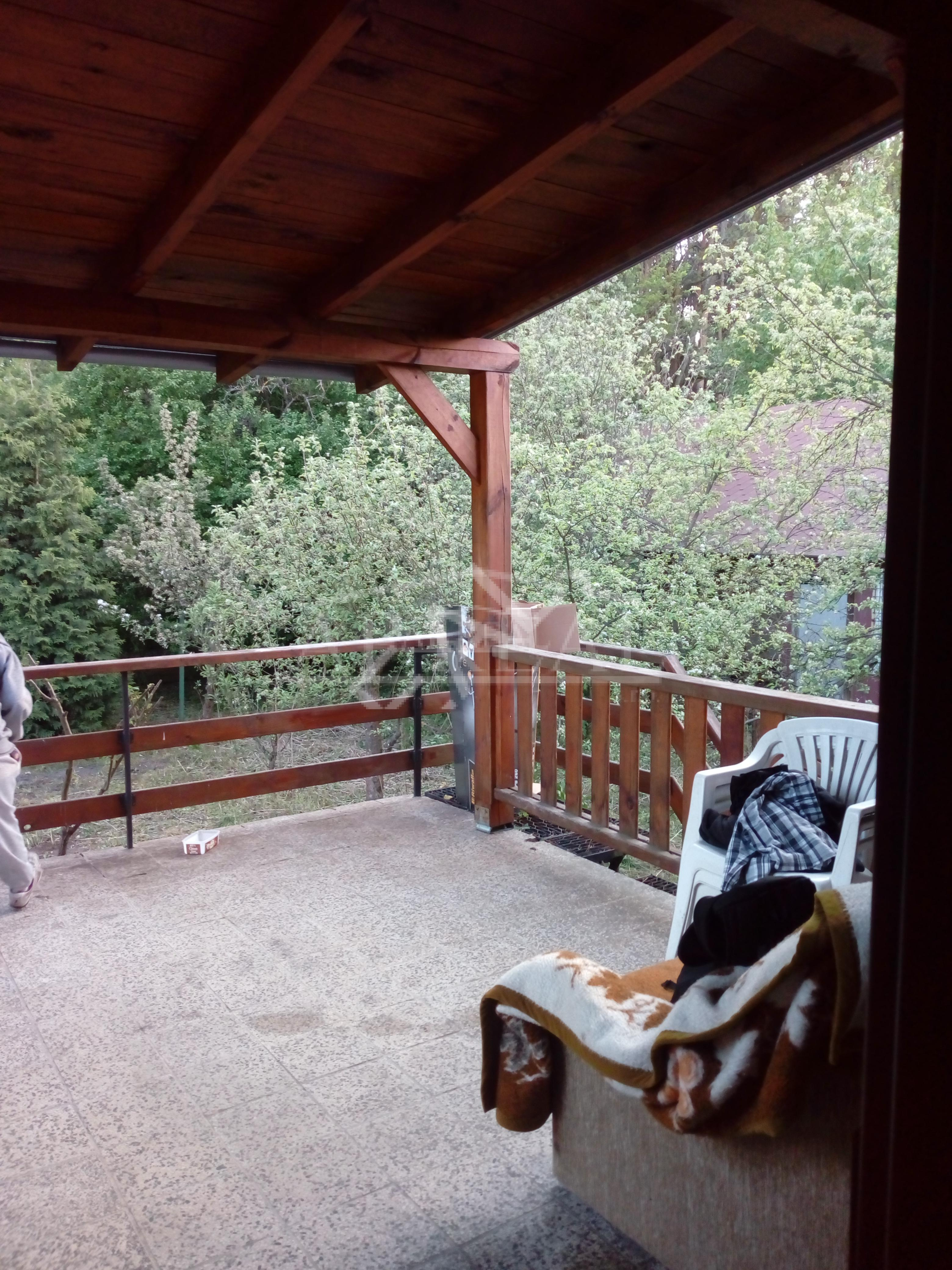 Chata v záhradkárdkej oblasti Lozorno