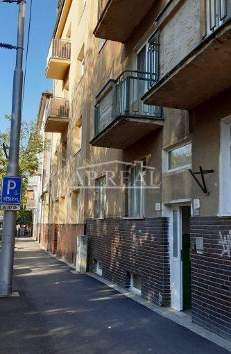Nájom – 2i byt, Palisády, Bratislava-Staré Mesto