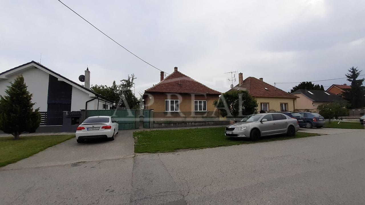 Predaj – rodinný dom, Štvrtok na Ostrove, okres Dunajská Streda