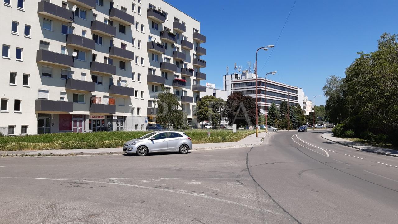 Nájom 3i byt-novostavba, Podunajská ul. Bratislava-Podunajské Biskupice