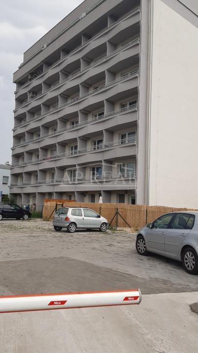 nájom – moderný 1i byt/garsónka s loggiou, Bratislava – Ružinov, Tomášikova ulica